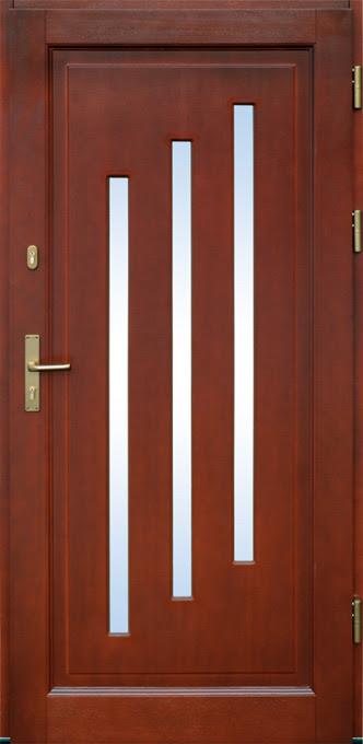 Casas Puertas