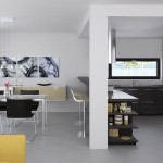 Casa Prefabricada Interior