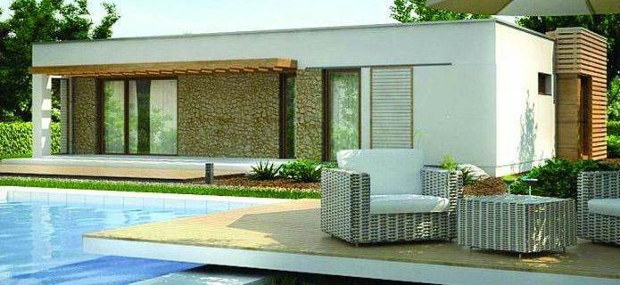 Casas prefabricadas y casas modulares a precio justo desde for Casas prefabricadas modernas