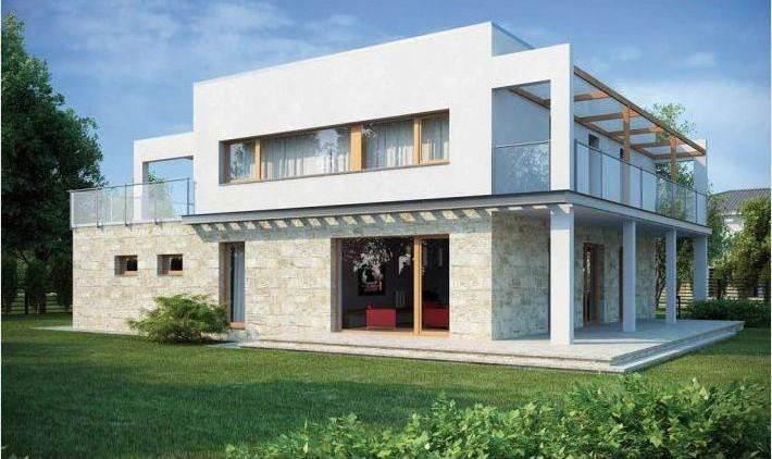 Casa prefabricadas adra desde 244 5 m - Fhs casas prefabricadas ...