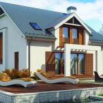 Casa Prefabricadas Alcoy