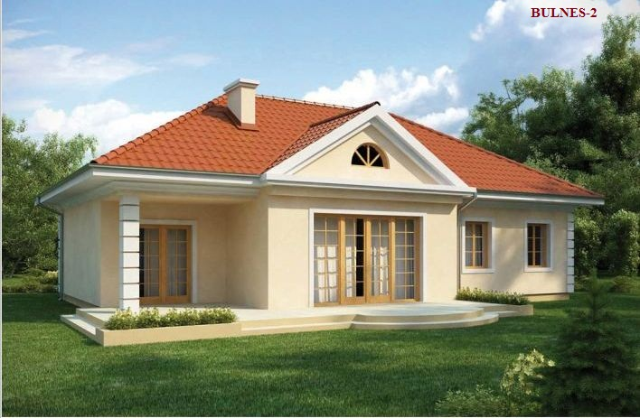 Casas prefabricadas baratas de europa departamento casa - Casas baratas prefabricadas ...