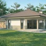 Casa Prefabricadas Ciguela
