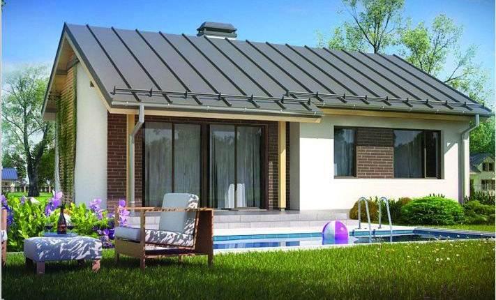 Casas prefabricadas y casas modulares a precio justo desde for Casas prefabricadas pequenas