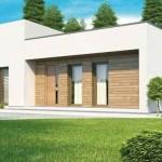 Casa Prefabricadas Drave