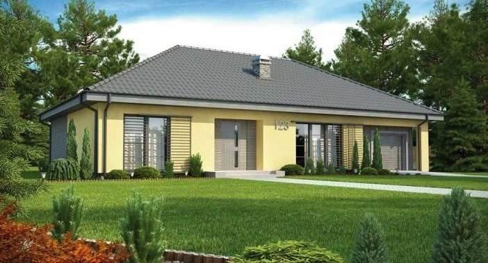 Casa prefabricadas ega desde 158 7 m - Fhs casas prefabricadas ...