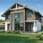 Casa Prefabricadas Esla