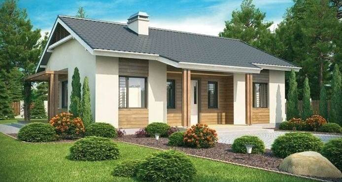 Casa prefabricadas guadalope desde 75 7 m - Fhs casas prefabricadas ...