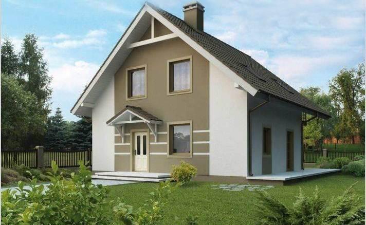 Casa prefabricadas jarama desde 138 2 m - Fhs casas prefabricadas ...