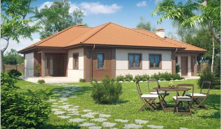 Casa prefabricadas mino desde 190 m - Fhs casas prefabricadas ...