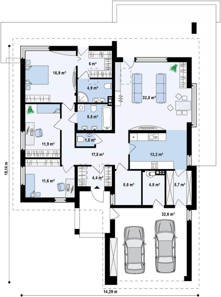 Casa prefabricadas sevilla desde 174 8 m - Casas modulares sevilla ...