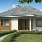 Casa Prefabricadas Tajuna