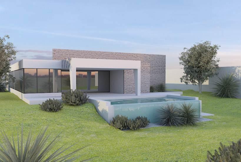 Casa prefabricadas ardila - Casas modulares modernas precios ...