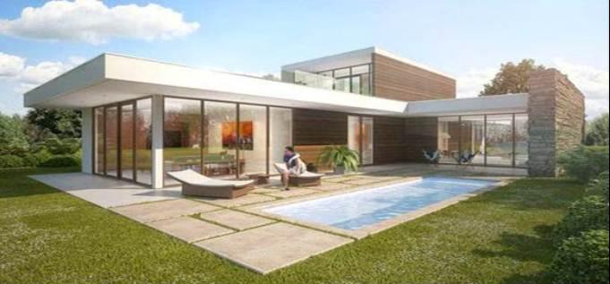 Casas prefabricadas y casas modulares a precio justo desde for Planos de casas 200m2