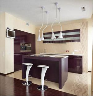 Prefabricada Interiores