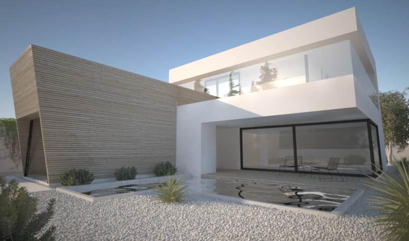 Casas prefabricadas y casas modulares a precio justo desde - Casa prefabricadas portugal ...