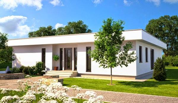 Casas Prefabricadas Modelo Linda 172m2