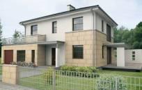 Casa Prefabricadas Adaja