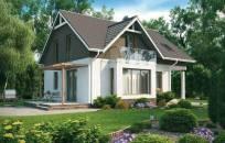 Casa Prefabricadas Arba