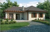Casa Prefabricadas Miera