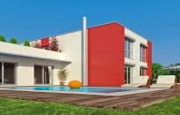 Casa Prefabricadas Lucia