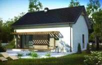 Casa Prefabricadas Roquetas