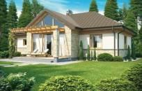 Casa Prefabricadas Sava