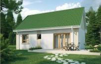 Casa Prefabricadas Sella