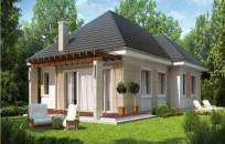 Casa Prefabricadas Vitoria
