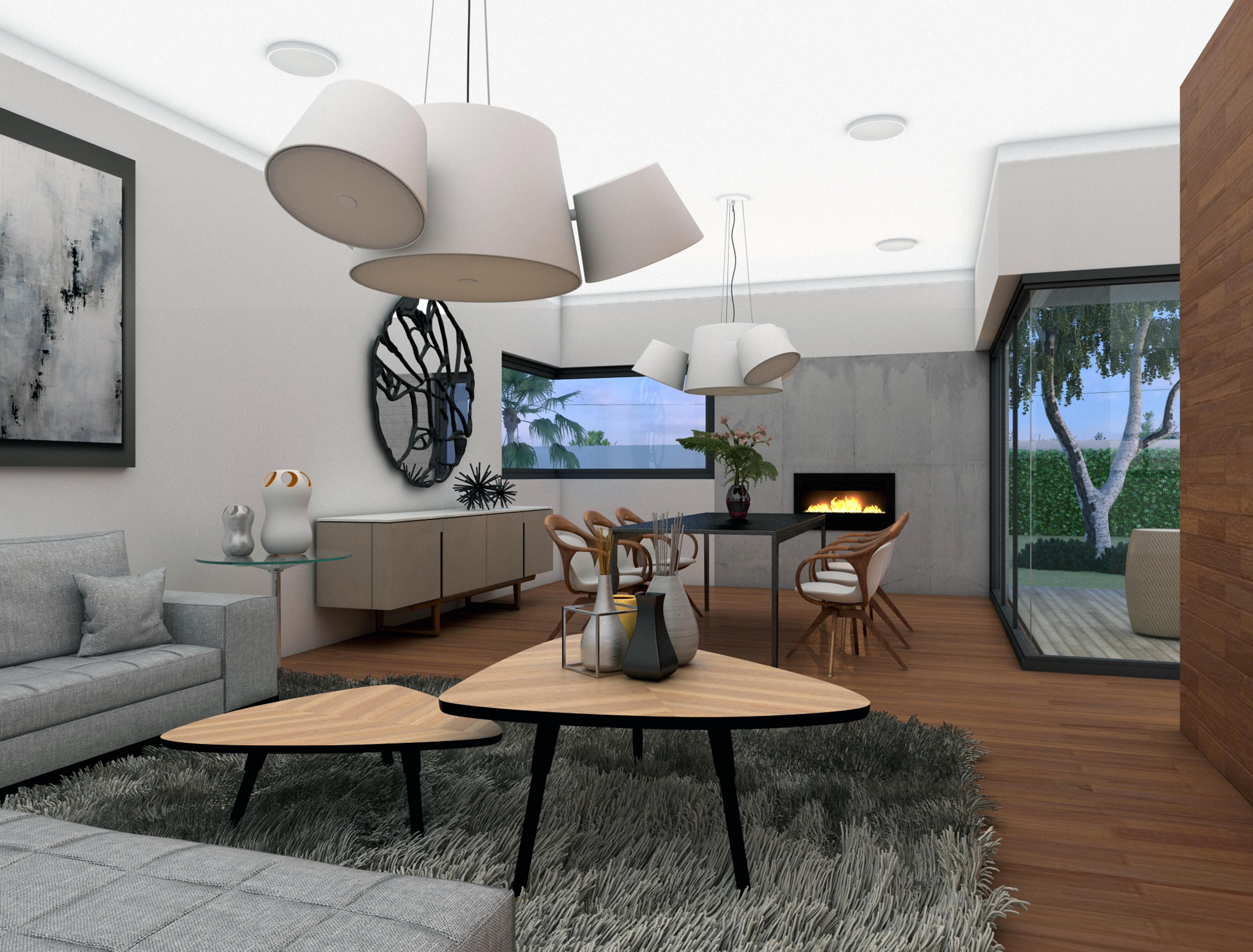 Dise o de la casa prefabricada sq47 casas prefabricadas - La casa prefabricada ...