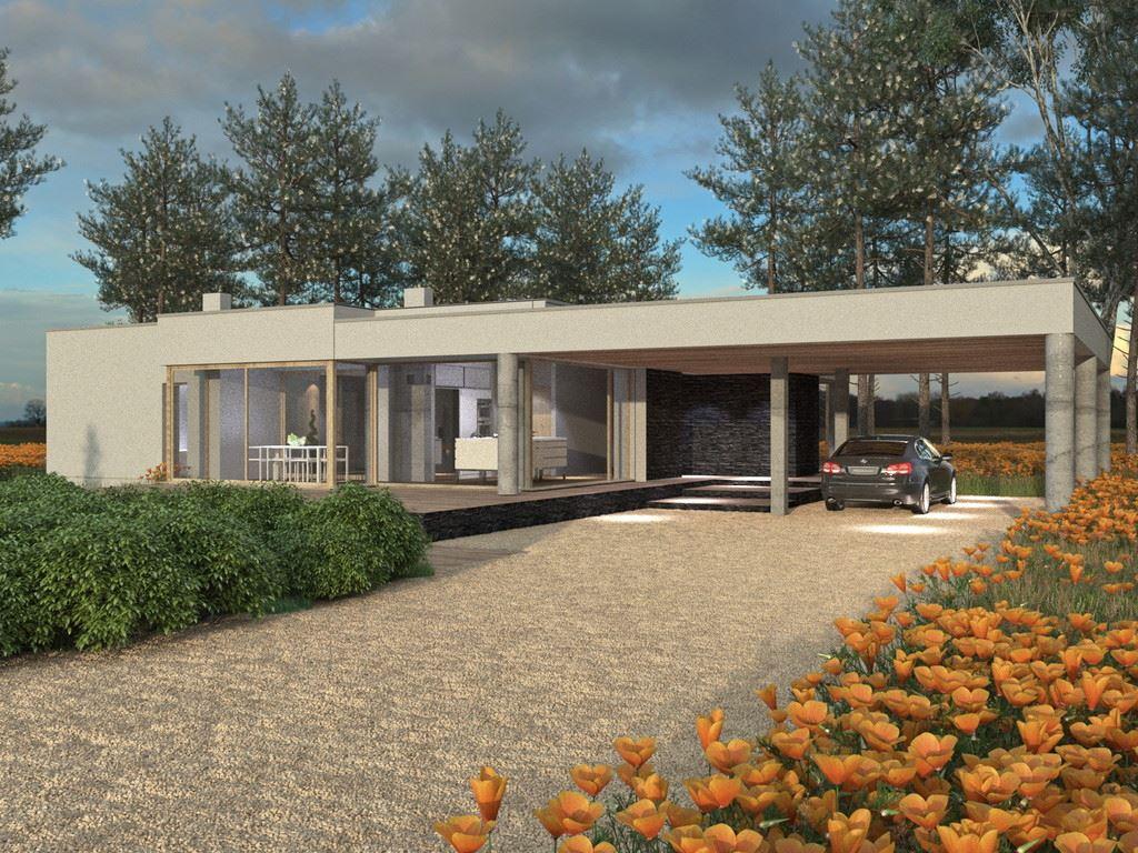 Dise o de la casa prefabricada sq44 casas prefabricadas - Casa prefabricada diseno ...