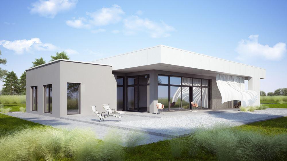 Casa prefabricada 11 1 dise o del hogar casas prefabricadas - Casa prefabricada diseno ...