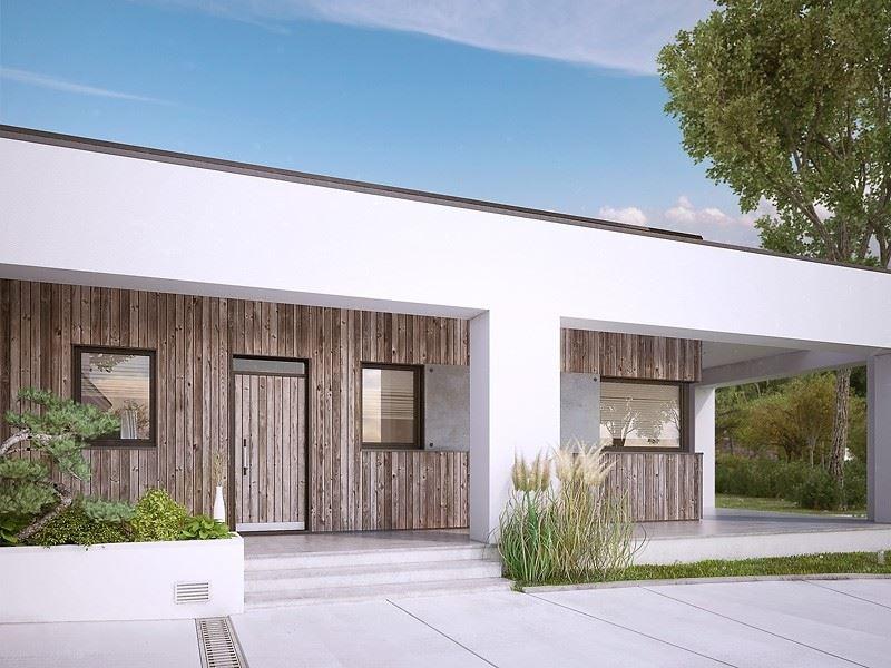 Dise o de casa prefabricada jadeit casas prefabricadas - Casas diseno prefabricadas ...