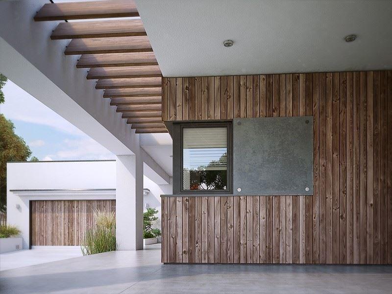 Dise o de casa prefabricada jadeit casas prefabricadas - Casa prefabricada diseno ...