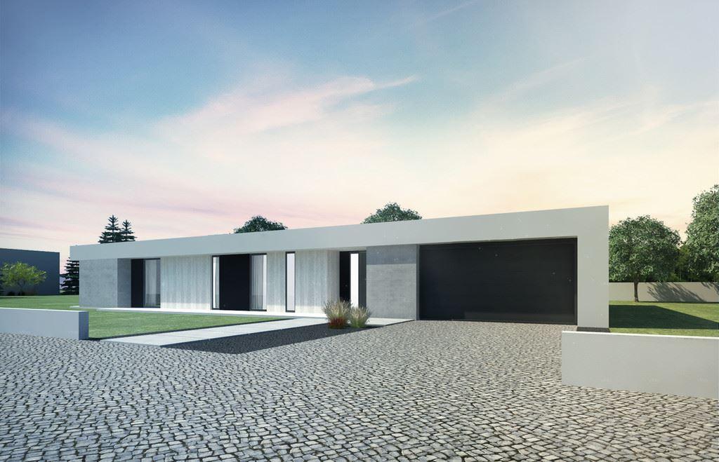 Dise o de la casa prefabricada a 17 casas prefabricadas - Casa prefabricada diseno ...