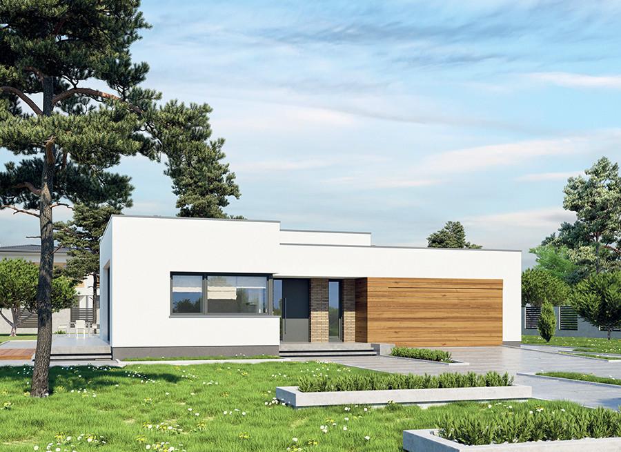 Dise o de la casa prefabricada brisa marina m223 casas prefabricadas - Casa prefabricada diseno ...