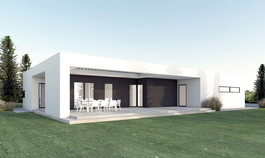 Dise o de la casa prefabricada a 16 casas prefabricadas - La casa prefabricada ...