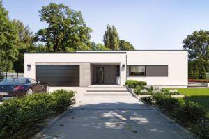 Diseño de la Casa Prefabricada Artus 2