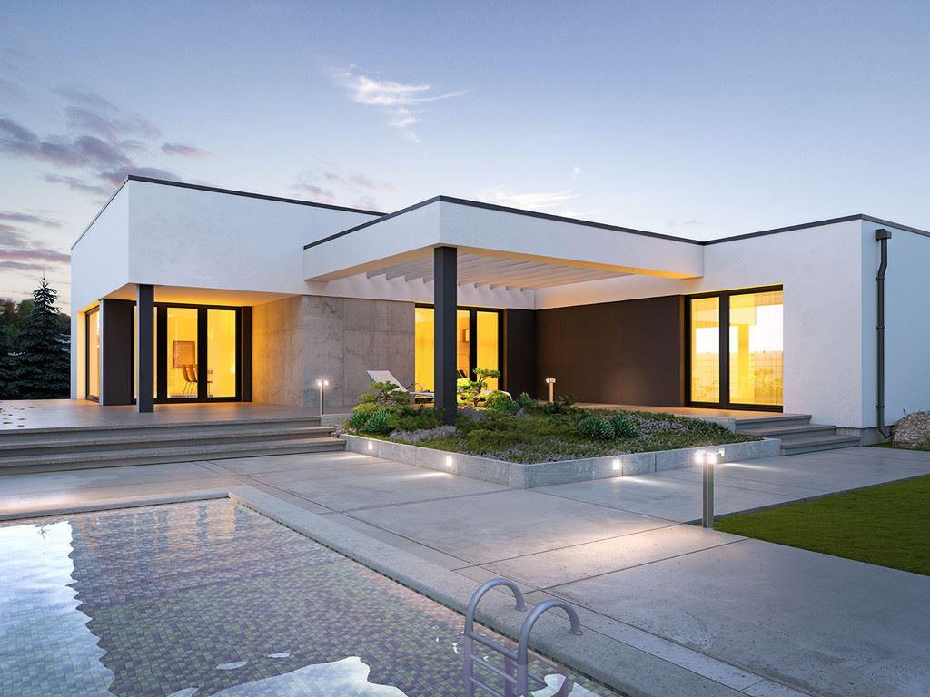 Dise o de la casa prefabricada artus 2 casas prefabricadas - La casa prefabricada ...