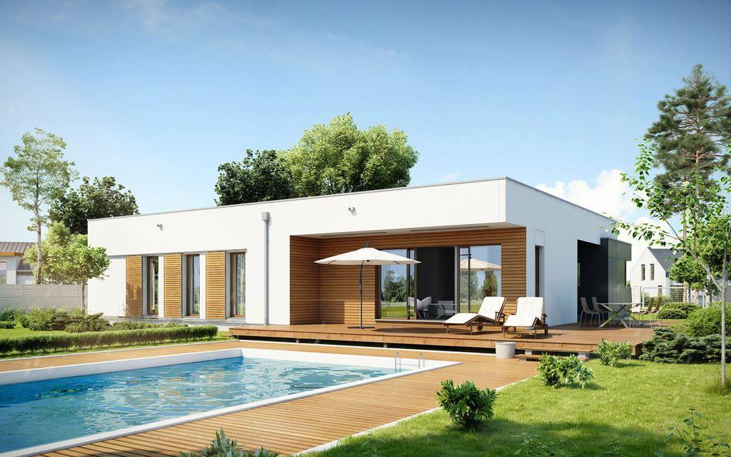 Dise o de la casa prefabricada de bilbao casas prefabricadas - Fhs casas prefabricadas ...