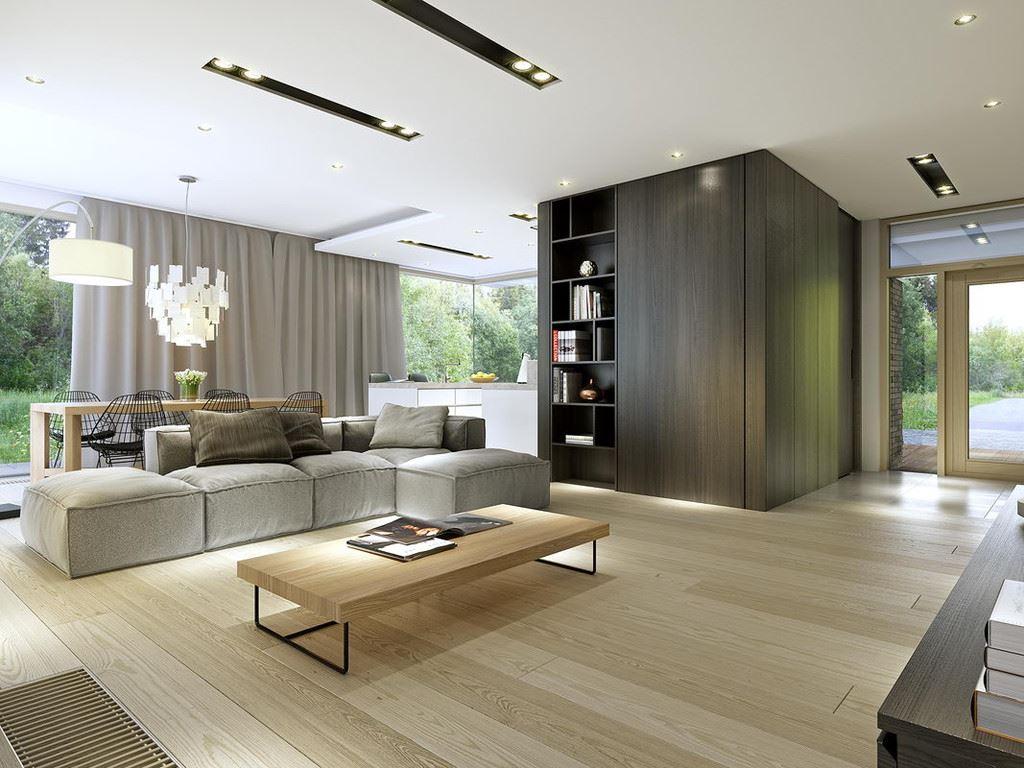 Dise o de la casa prefabricada parterowy 2 casas - La casa prefabricada ...