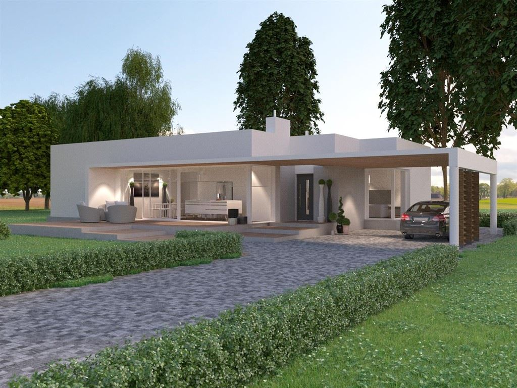 Dise o de la casa prefabricada sq27 casas prefabricadas for Diseno de casa de 7 x 17