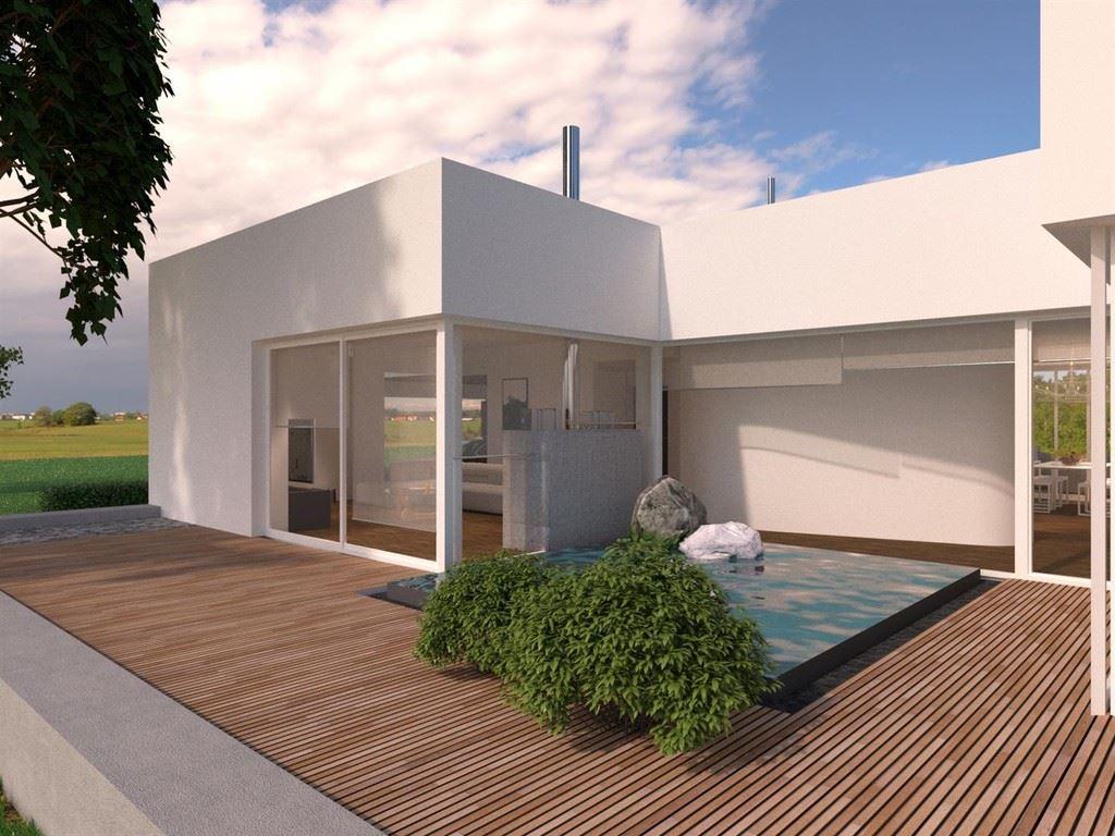 Dise o de la casa prefabricada sq27 casas prefabricadas - Casas prefabricadas diseno ...