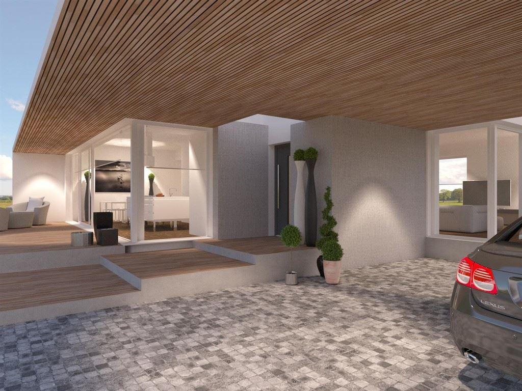 Dise o de la casa prefabricada sq27 casas prefabricadas - Casa prefabricada diseno ...