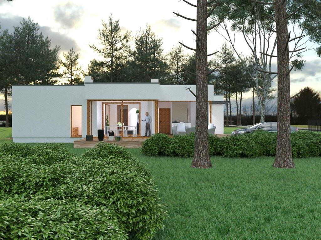 Dise o de la casa prefabricada sq44 0 casas prefabricadas - La casa prefabricada ...