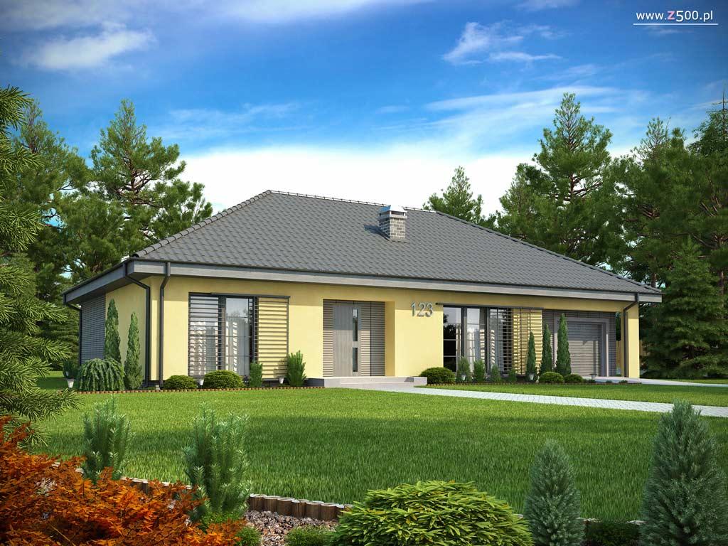 Casa prefabricadas z123 131 0 m precio desde - Precio de una casa prefabricada ...